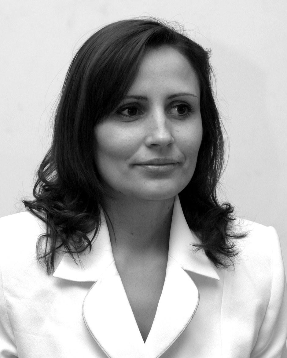 Cristina Pavel