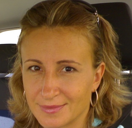 Diana Dumitrache