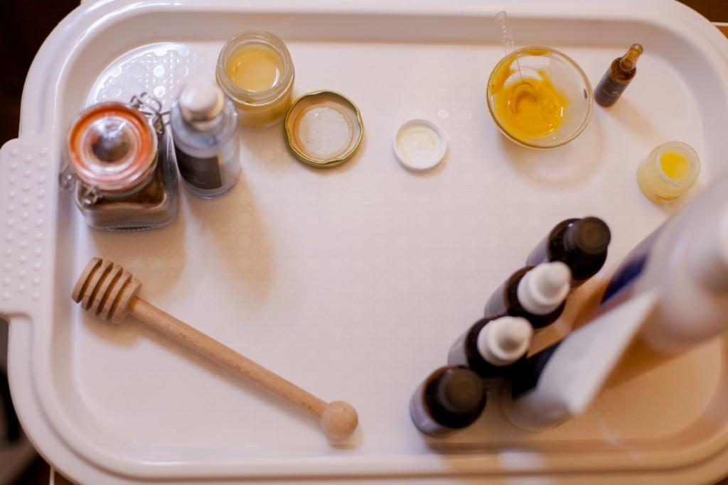produse apicole pt cosmetica